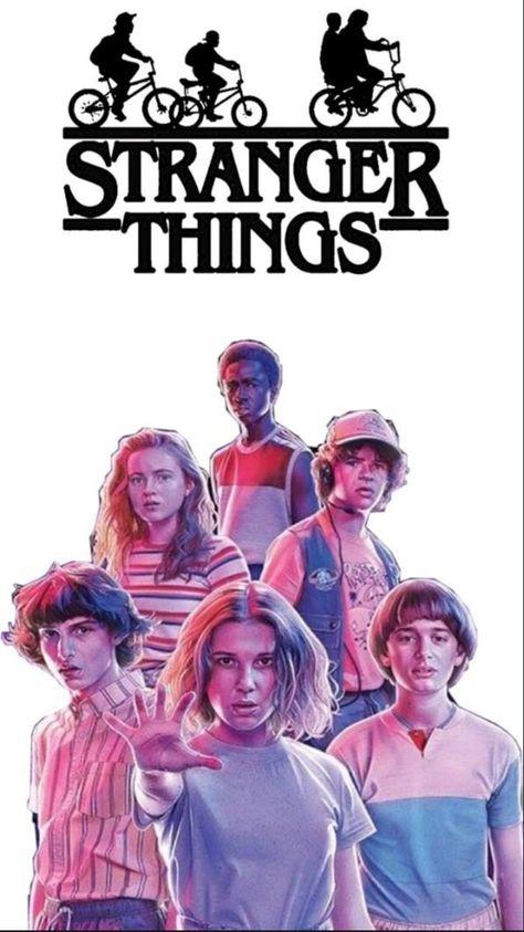 � stranger things 🥰