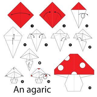 صور مطويات 2021 اشكال مطويات بالورق الملون Origami Easy Origami Patterns Origami Crafts