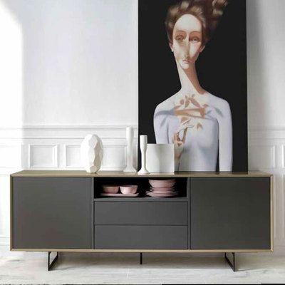 Decouvrez Notre Selection De Buffet Design De Fabrication Francaise Italienne Ou Espagnole Nouvo Meuble Vous Pr Buffet Design Mobilier De Salon Bahut Design