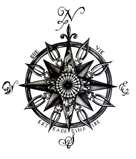 compass tattoo idea More new now! ->. , , , , the blog for the gentleman.much ... - #Blog #compass #gentlemanmuch #idea #Tattoo