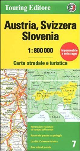 Cartina Stradale Slovenia Pdf.Scaricare Austria Svizzera Slovenia Libri Pdf Gratis Leggere Online Austria Svizzera Slovenia Libro Di Informazioni Aggior Con Immagini Slovenia Austria Salisburgo Austria
