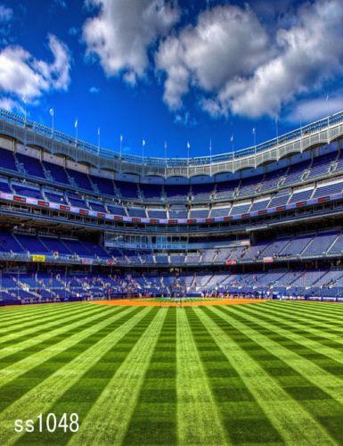 Sports Football Soccer Stadium 5x7 Ft Photo Scenic Background Backdrop Ma Ss1048 Stadium Wallpaper Field Wallpaper Cricket Wallpapers Soccer wallpaper for iphone 6