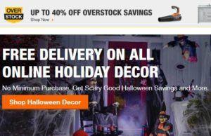 Home Depot Promo Code 2019 Home Depot Free Shipping Deals