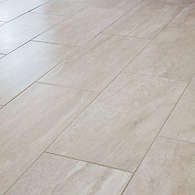 inch x 24 inch glazed porcelain floor