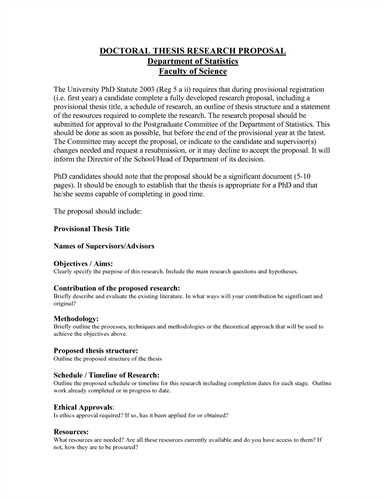 Guideline For Writing Research Proposal And Dissertation Good Essay Sites Example Of Paper Proposals