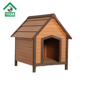 Source New Model Luxury Dog Kennel Summerhouse With Veranda On M Alibaba Com Luxury Dog Kennels Dog Kennel Double Dog House