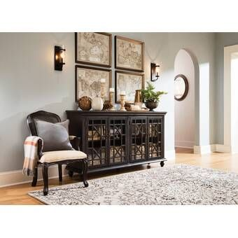 Briarcliff Solid Wood Tv Stand For Tvs Up To 78 Inches Decor
