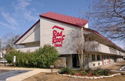 Red Roof Inn Mobile South   Mobile, AL | Where To Stay In Mobile |  Pinterest | Find Cheap Hotels, Motel And Red Roof