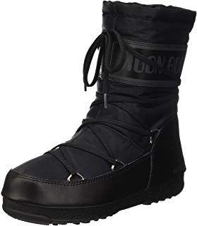 Moon Boot Damen W.e. Soft Shade Mid Outdoor Sportschuhe 81sZ9