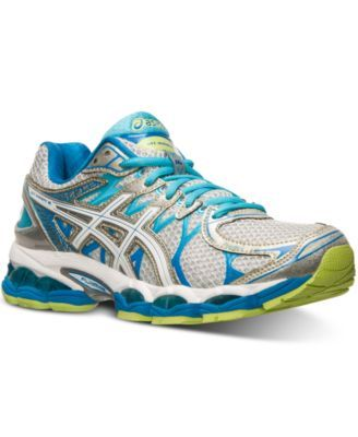 8d8ced54 Asics Women's Gel-Nimbus 16 Running Sneakers from Finish Line | Products |  Asics, Running sneakers, Asics running shoes
