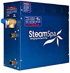 Best Steam Shower Generators Steam Showers Steam Bath Locker Storage