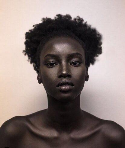 Чернокожие модели работа в краснодаре девушкам
