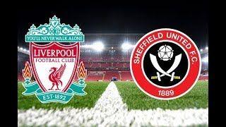 Liverpool vs Sheffield Utd Preview and Prediction Live stream ...