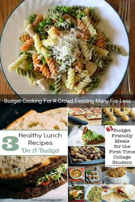 Really Cheap Meals Cheap And Easy Meals To Make At Home