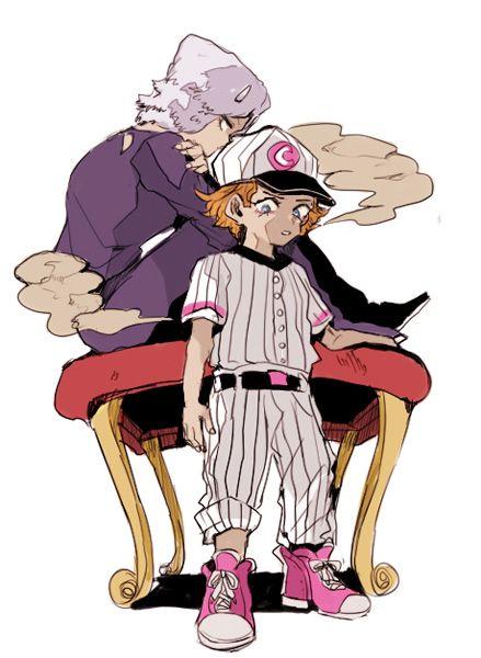 Jojo's Bizarre Adventures ☆ ジョジョの奇妙な冒険 #Anime