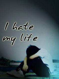 sad feeling photo sad