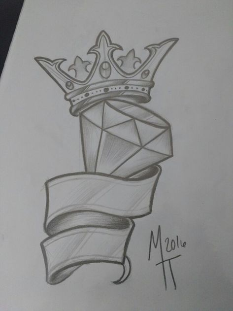 Diamond king- Rei diamante  Diamond king   -#graffititattooblack #graffititattoofont #graffititattooillustrations #graffititattoomen #graffititattoonumbers