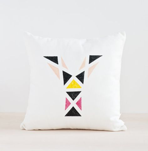 16x16 inches Custom Personalized Pillow