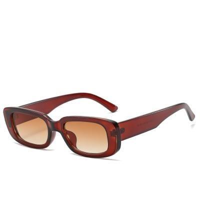 Lunette De Sol Sunglasses - tea