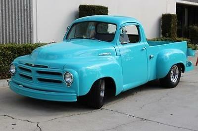 1955 Studebaker Truck 1955 Studebaker Pickup Truck Used