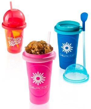 Vat19 Com Unique Gifts And Unusual Gift Ideas Vat19 Com Purveyors Of Curiously Awesome Products Slushy Maker Slushies Slushy Maker Cup