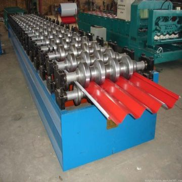 Corrugated Roll Forming Machine Can Manufacture Different Profile Of Stainless Steel Ro Steel Roofing Sheets Metal Roofing Materials Corrugated Plastic Roofing