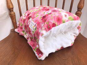 DIY Nursing Pillow Cover | Nursing