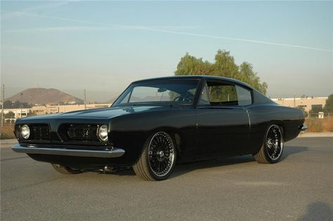 West Coast Customs Cars For Sale >> 1967 Plymouth Barracuda 1967 Plymouth Barracuda West Coast