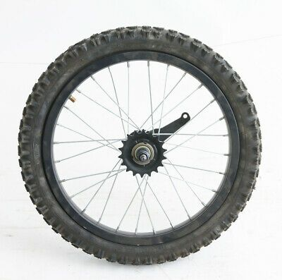 Aero Sport Butyl Mountain Bike Bicycle BMX Racer Inner Tubes Schrader Valves