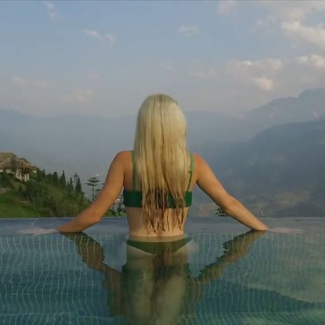#Ecolodge #Topas #Vietnam     Reconnect with nature at Topas Ecolodge in Vietnam, a sustainable paradise where relaxation is unavoidable.