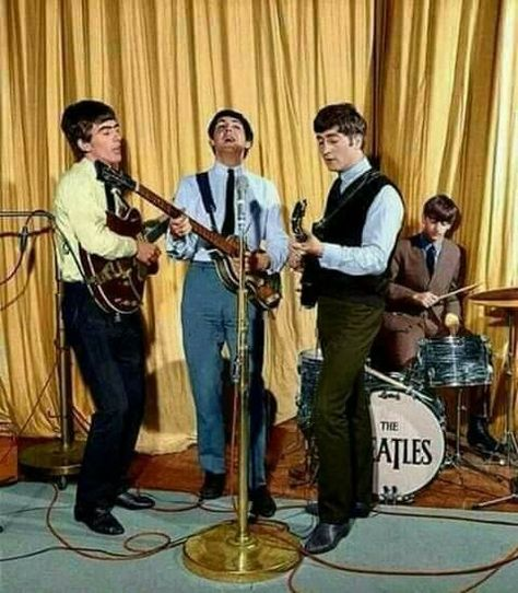 "Hamburg Germany  14 x 11/"" Photo Print The Beatles1960 At the Indra Club"