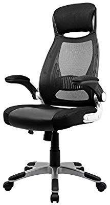 Terrific Intimate Wm Heart Black Ergonomic Mesh High Back Padded Short Links Chair Design For Home Short Linksinfo