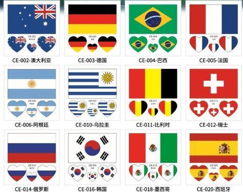 Paises Participantes Da Copa 2018 Pesquisa Google Copa Do