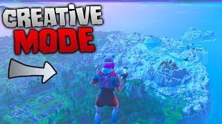How To Get Out Of Creative Island Season 7 Glitch Fortnite Fortnite Season 7 Creative