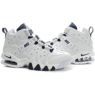 Charles Barkley Shoes - Nike Air Max2 CB 94 Black/Blue | Charles Barkley  Shoes | Pinterest