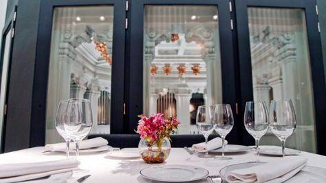 Restaurante Palacio De Cibeles Restaurantes Palacios Cibeles