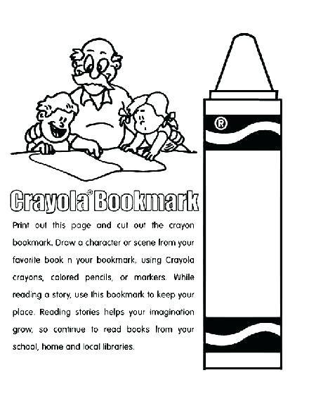 Resultado De Imagen Para Crayones Dibujos Para Colorear Crayola Coloring Pages Crayon Template Coloring Bookmarks