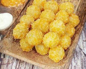 Resep Cilok Goreng Crispy Ala Rumah Resep Resep Masakan Resep Makanan