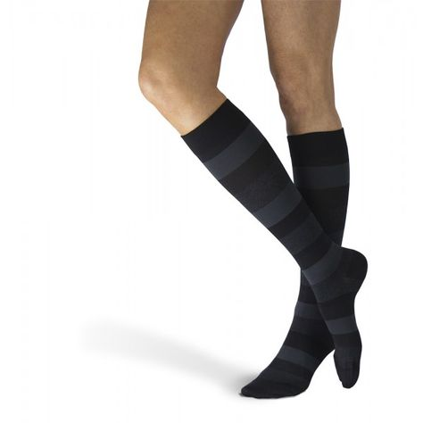 7797e9f9105 sheer compression socks - perfect for spring and summer - cool legs and  great circulation!  healthylegs