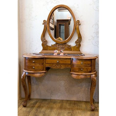 antique vanity mirrors on stand | Drawers Wooden Vanity | Antique Vanities  | Mahogany Furniture | Home furnishings | Pinterest | Antique vanity, ... - Antique Vanity Mirrors On Stand Drawers Wooden Vanity Antique