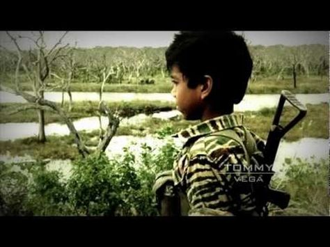 ▶ Calibre 50 -- El Niño Sicario 2012 lo nuevo - YouTube