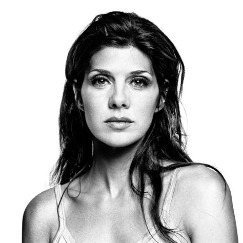 Marissa Tomei (1964) - American stage, film and television actress.