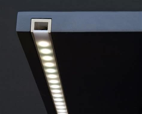 How To Hide Led Strip Lighting On Shelves With Mirror Yahoo Search Results Strip Lighting Led Strip Lighting Shelf Lighting