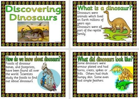 Free Printable Dinosaurs Information Posters Dinosaur Information Science Teaching Resources Printable Teaching Resources