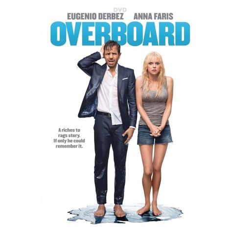 Overboard Dvd Overboard Movie Dvd Blu Ray