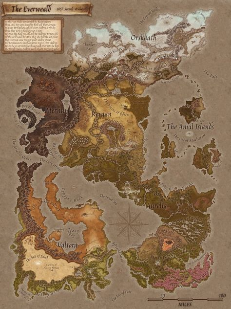 Inkarnate is a free web-based cartography tool that helps you to quickly bring your fantasy worlds to life. Show us your maps, and share your.