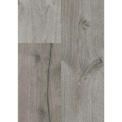 Castle Grey Oak 1 2 In Thick X 6 26 In Wide X 50 79 In Length Engineered Hardwood Engineered Hardwood Flooring Oak Engineered Hardwood Wood Floors Wide Plank