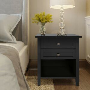 Oyama Bar Cabinet Wood Nightstand Family Room Decorating Furniture