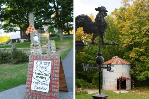 Door County Wedding Photography by Art of Exposure. Door County Wedding Location: Woodwalk Gallery.