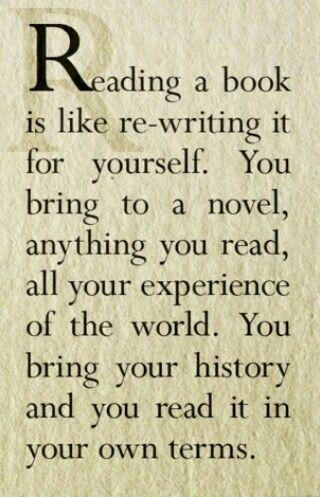 #books #reading